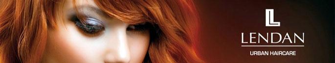 Catalog from lendan for hair care