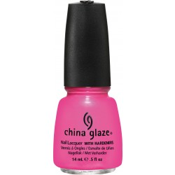 China Glaze Nail Polish (14ml)
