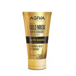 Agiva Gold Mask (150ml)
