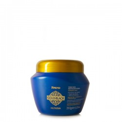 Amend Gold Black Repairing Mask (300gr)