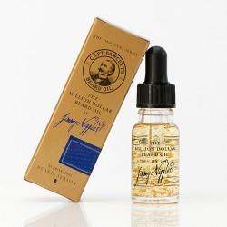 Captain Fawcett's Jimmy Niggles Beard Oil (50ml)