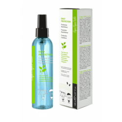 Bye Bye Pido Active Fluid for the Prevention of Pediculosis (100ml)