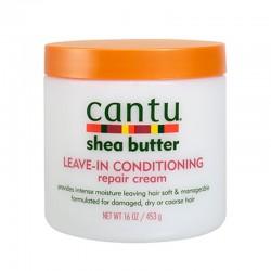 Cantu Shea Butter Leave-In Conditioning Repair Cream (453gr)