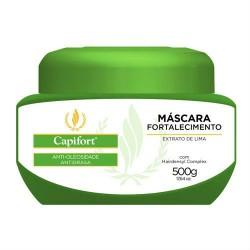 Capifort Lemon Antigrease Mask (500gr)