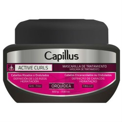 Capillus Active Curls Mask