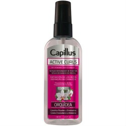 Capillus Active Curls Ends Repairer (100ml)