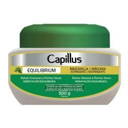 Capillus Equilibrium Mask (500gr)