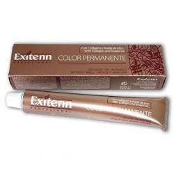 Exitenn Odourless Permanent Color without Ammonia (60ml)