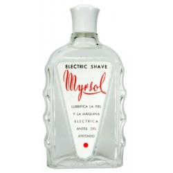Myrsol After Shave Electric (180ml)