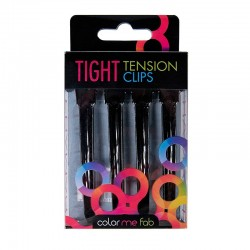 Framar Tight Tension Clips (4Uds)
