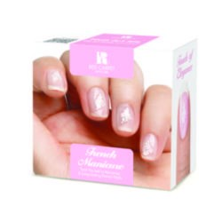 Red Carpet Kit French Manicure