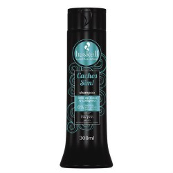 Haskell Curly Yes Shampoo (300ml)