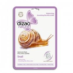 Dizao Natural Boto Mask Snail (28g)