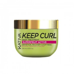 Kativa Keep Curl Deep Treatment (250ml)