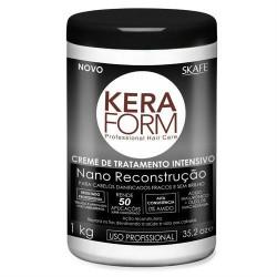 Skafe Keraform Mask Nano Reconstruction Hyaluronic Acid (1Kg)