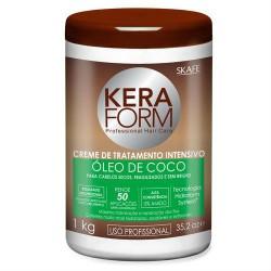 Skafe Keraform Mask Coconut Oil  (1Kg)