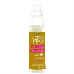 Skafe Keramax Argan and Keratin Hydration Finishing Oil (45ml)