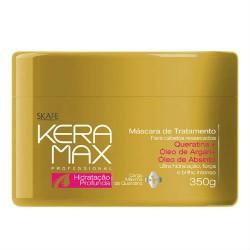 Skafe Keramax Argan and Keratin Hydration Mask (350gr)