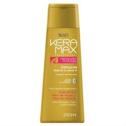Skafe Keramax Argan and Keratin Hydration Serum Hair Shield (250ml)