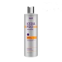 BMT Kerapro Advance Pre-Smoothing Shampoo