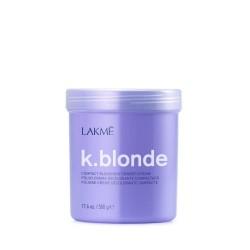 Lakme K.Blonde Compact Powder-Cream (500gr)