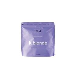 Lakme K-blonde Bleaching Clay (450gr)