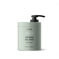 Lakme Teknia Organic Balance Treatment (1000ml)