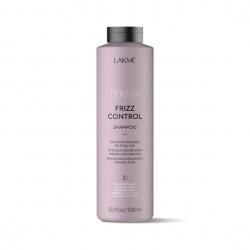 Lakme Teknia Frizz Control Shampoo (1000ml)