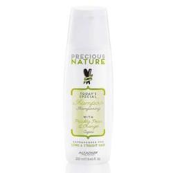 Alfaparf Precious Nature Capri Smooth Hair Shampoo