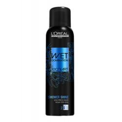 L'oreal Tecni.art Wet Domination Shower Shine (160ml)