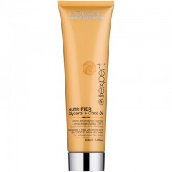 L'oreal Serie Expert Nutrifier Nourishing and Heat Protecting (150ml)