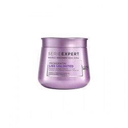 L'oreal Serie Expert Prokeratin Liss Unlimited Mask