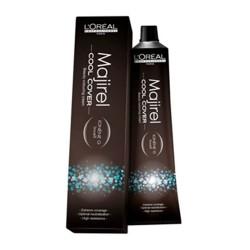 L'oréal Majirel Cool Cover Permanent Hair Colour (50ml)