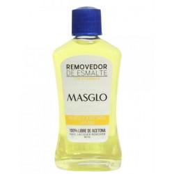 Masglo Nail Polish Remover with Vitamin E