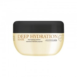 Maghrabianoil Deep Hydration Mask