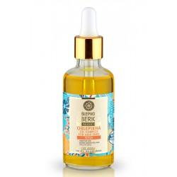 Natura Siberica Oblepikha Complex of Oils for Hair Ends (50ml)