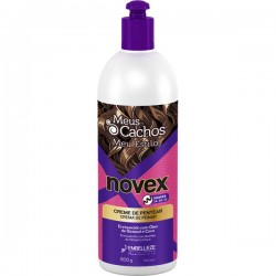Embelleze Novex My Curls Leave-In Conditioner Soft (500gr)