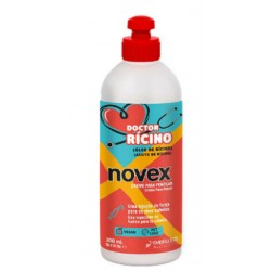 Embelleze Novex Doctor Ricino Styling Cream (300ml)