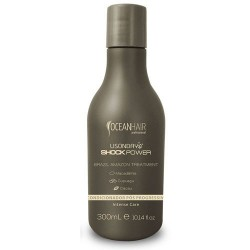 Ocean Hair Lisonday The One Keratin Conditioner (300ml)