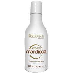 Ocean Hair Manioc Shampoo