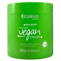 Ocean Hair Mask Vegan Total Free (500gr)