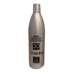 Cover Line Oxidizing Cream Emulsion (1000ml)
