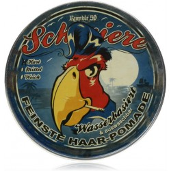 Schmiere Pomade Waterbased Strong (250ml)