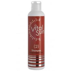 Torroglosa Miscelanea Shampoo Tratamiento Solar (200ml)