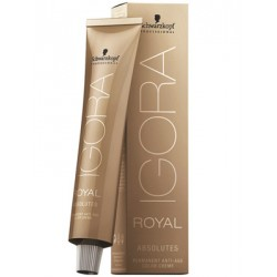 Schwarzkopf Color Igora Royal Absolutes (60ml)