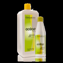 Salerm Hair Color Enhancing Emulsion (200ml)