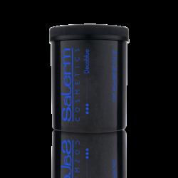 Salerm Hair color Lightening Deco Blue (500grs)