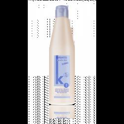 Salerm Keratin Shot Maintenance Shampoo (500ml)
