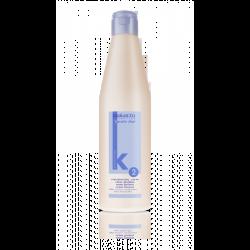 Salerm Keratin Shot Smoothing Cream (500ml)