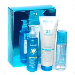 Salerm 21 Pack Silk Protein 3 Products
